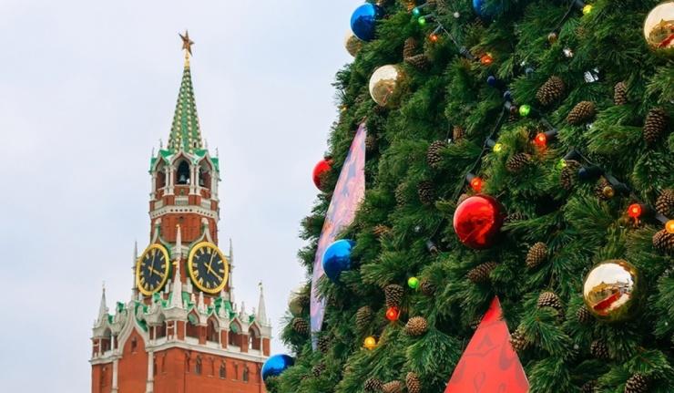 На Кремлевскую елку поедут 70 оренбургских школьников