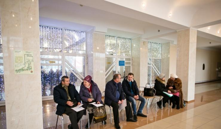 Всероссийский день приема граждан: все обращения оренбуржцев взяты на контроль