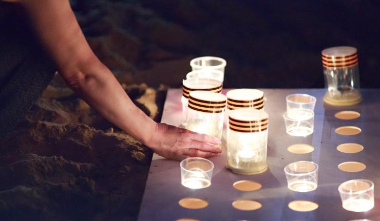 Сегодня в Оренбурге пройдет акция «Свеча памяти»
