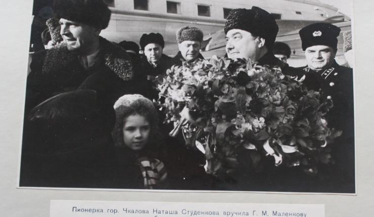 Георгий Маленков – третий вождь страны Советов