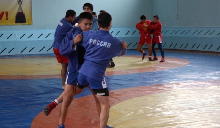 Впервые Первенство России по самбо пройдет в Оренбурге