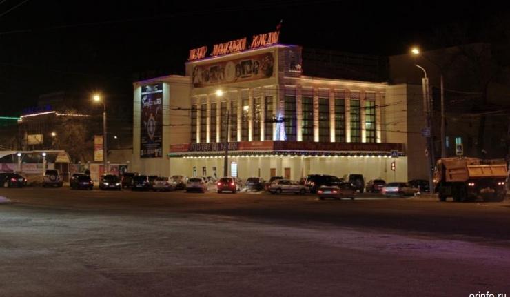 X Международный театральный фестиваль «Гостиный двор». Программа