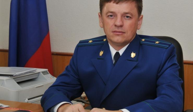 Приказом генерального прокурора российской федерации от 6 декабря 2012 года прокурором г оренбурга назначен советник